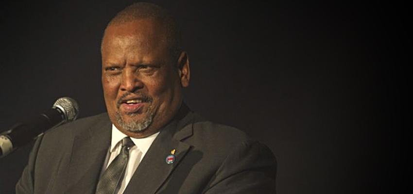 SAFA President pays tribute to late Sports Minister Makhenkesi Stofile
