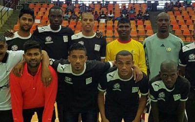 National Futsal League resumes