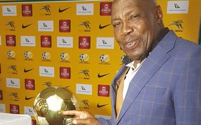 Mashaba announces Bafana Bafana squad to face Mauritania and Egypt