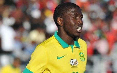 Ke Yona Star Selected For Bafana Bafana