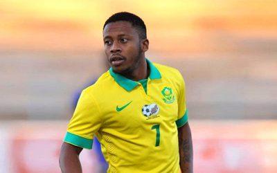Kutumela and Thopola called up to replace Nxumalo and Coetzee