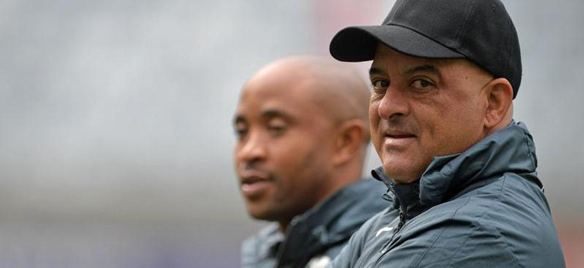 Da Gama makes two changes against Denmark
