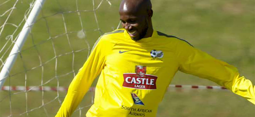 We have to finish the qualifiers on a high – Mphahlele