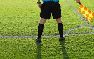 South African match officials in CAF Champions League semi-final duty