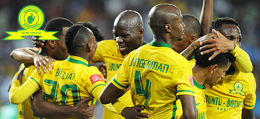 SAFA wishes Sundowns well in CAF campaign