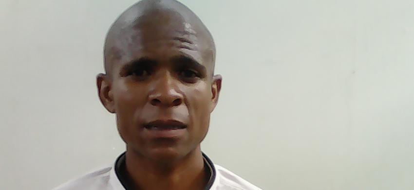 Meet Referee Tshidiso Goodness Mkhwanazi