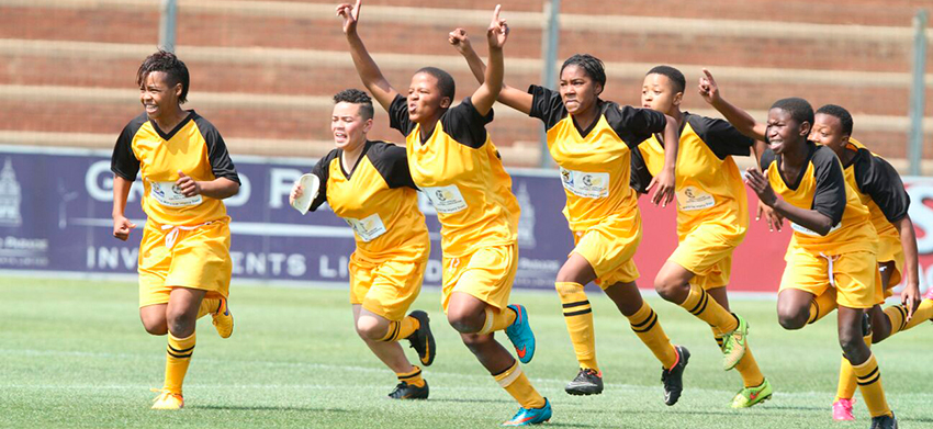 SAFA West Rand to host Women's U19 Interprovincial Tournament