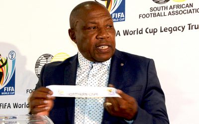 Kagiso to hosts SAFA Women's U19 Interprovincial Tournament