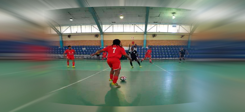NATIONAL FUTSAL LEAGUE RESULTS