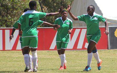Free State meet WC in SAFA U19 Interprovincial Final
