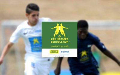 Kay Motsepe kicks off