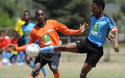 Day 2 – Kay Motsepe Schools Cup National Championships