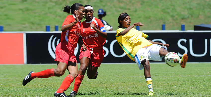 Sasol League Roadshow headed for Western Cape