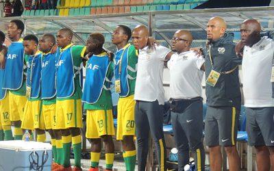 It would be an honour to beat Brazil and win the BRICS u17 Football Cup – Ntseki