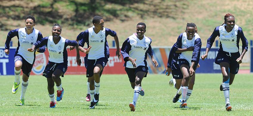 Sasol League Roadshow headed for Limpopo