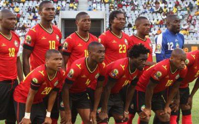 Bafana Bafana to face Mozambique in an international friendly