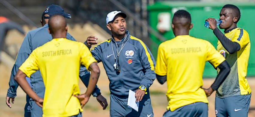 Jordan, Cele, Ramabuwane and Singh eager to join Amajita