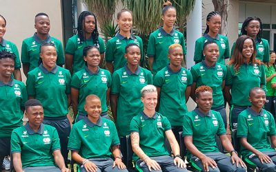 Banyana Banyana announce squad for 2016 AFCON in Cameroon