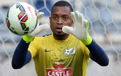 Mashaba says Khune is among the best in the business