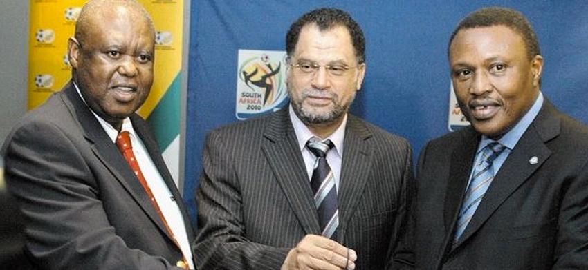 SAFA Happy to Meet FIFA this Week
