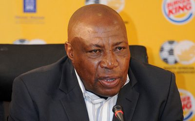 SAFA Announces Disciplinary Steps Against Bafana Bafana Coach