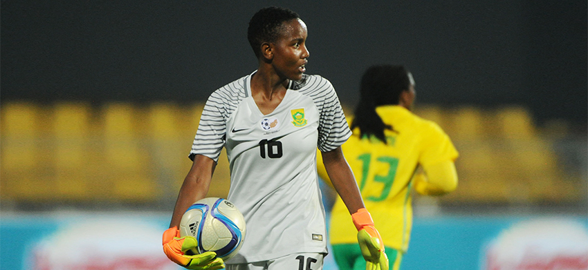 I am grateful for the opportunity – Andile Dlamini
