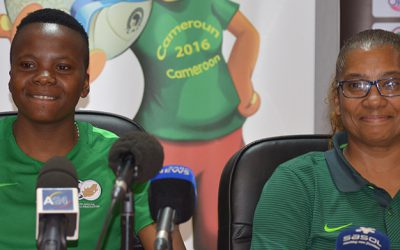 A draw or defeat is unthinkable – Banyana Banyana coach