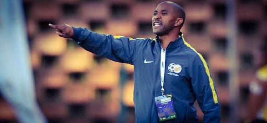 SA u20 coach announces squad to face Kenya in friendly match