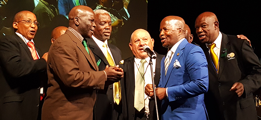 SAFA ought to be Number One in all Spheres