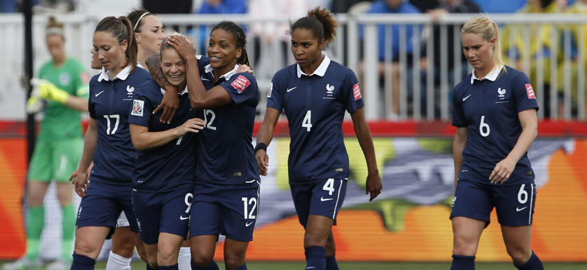 Banyana Banyana to face France in international friendly
