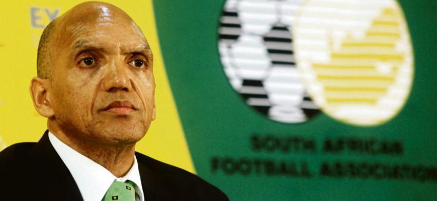 Roger de Sa rumours unfounded, SAFA CEO