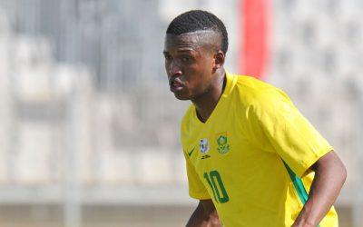 Luther Singh's dream – win COSAFA Cup with Amajita