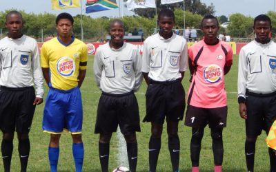 Burger King offers prizes for the final of u19 Men's Championship