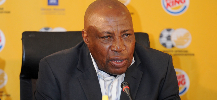 Disciplinary measures taken against coach Ephraim Mashaba