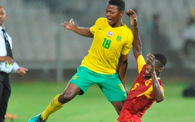 Senong names provisional squad for U20 Africa Cup of Nations