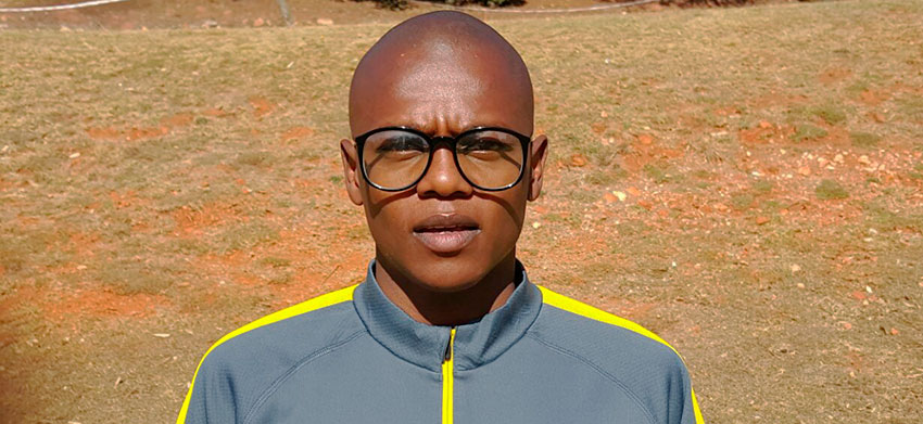 Overview on Football Periodization by Dr Thulani Ngwenya