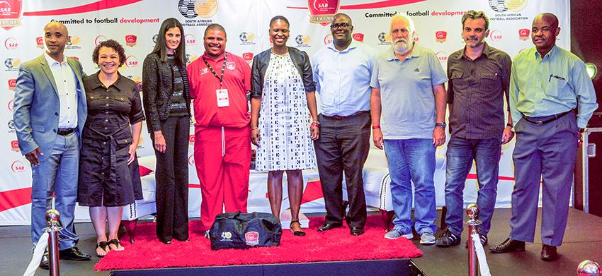 SAB League Coaches Ready To Make an Impact