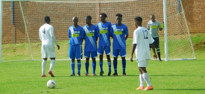 Super Eagles, Harmony closing in on Bubchu United