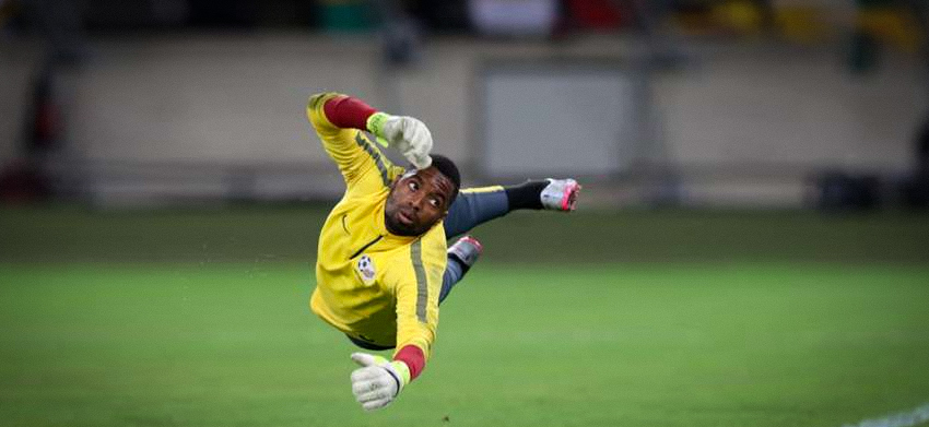 Reminder: SAFA Basic Goalkeeper Coaching Course