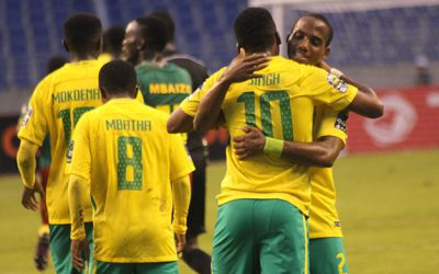 Amajita silence the Indomitable Lions in CAF U20 AFCON opener