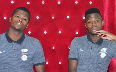 Mahlambi joins Amajita in Zambia