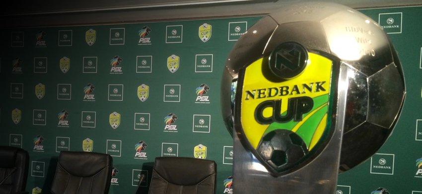 Sundowns dash Mariveni's Nedbank Cup hopes