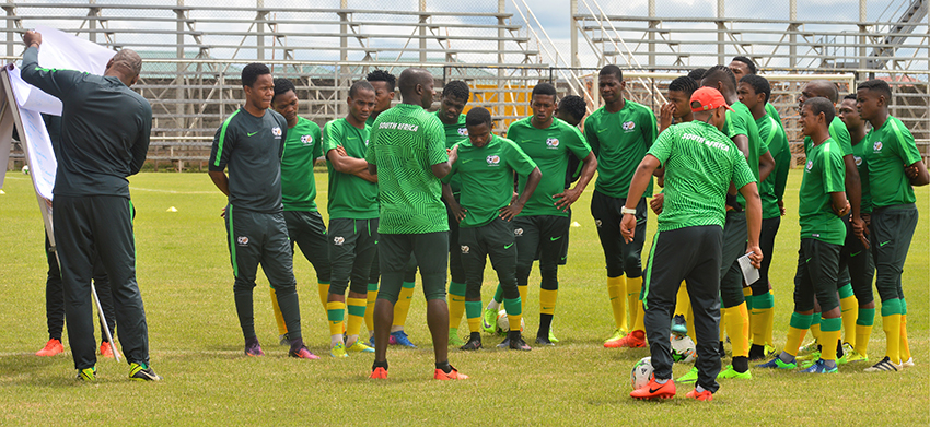 A tricky task ahead of us – Senong