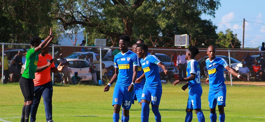 Acornbush United on the brink of Mpumalanga title