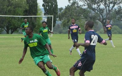 Super Eagles pull clear of Harmony