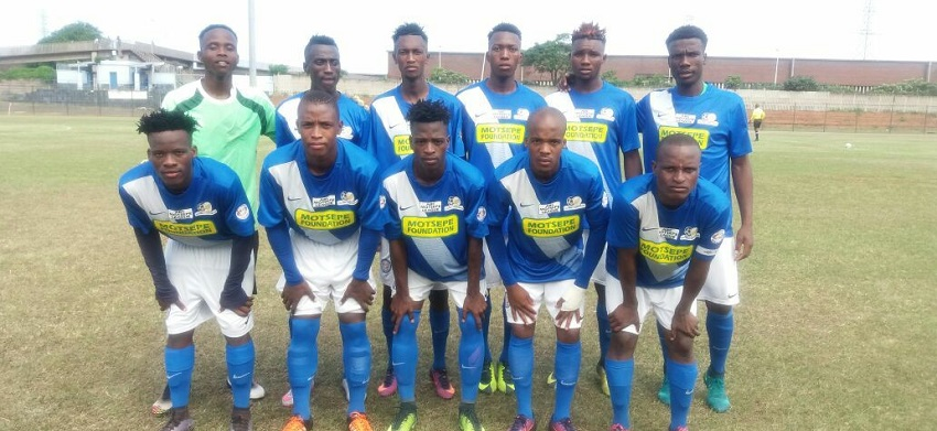 KZN ABC Motsepe League title race heating up