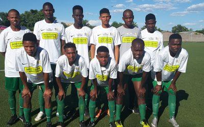 Northern Cape: Juventus, Celtics fighting for survival