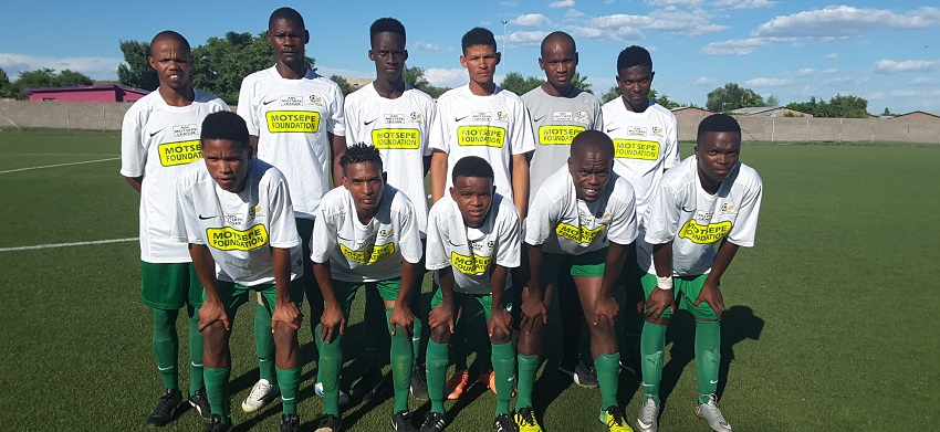 Northern Cape: Juventus, Celtics fighting for survival