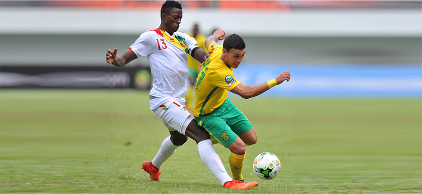 Amajita lose out on bronze medal