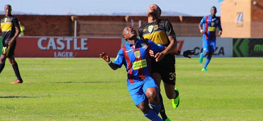 Acornbush, KwaDukuza stun PSL giants in Nedbank Cup